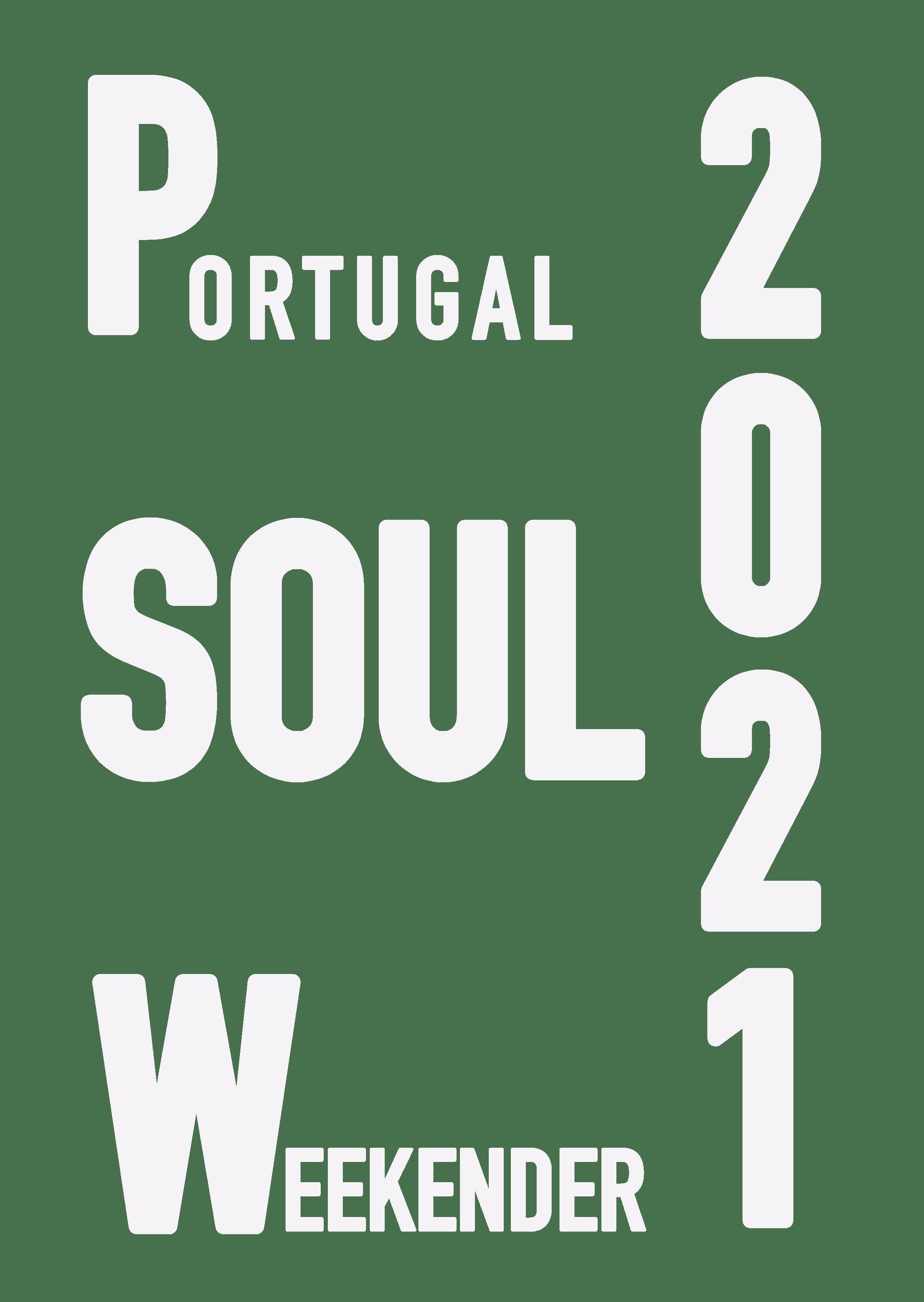 Portugal Soul Weekender 2021 image
