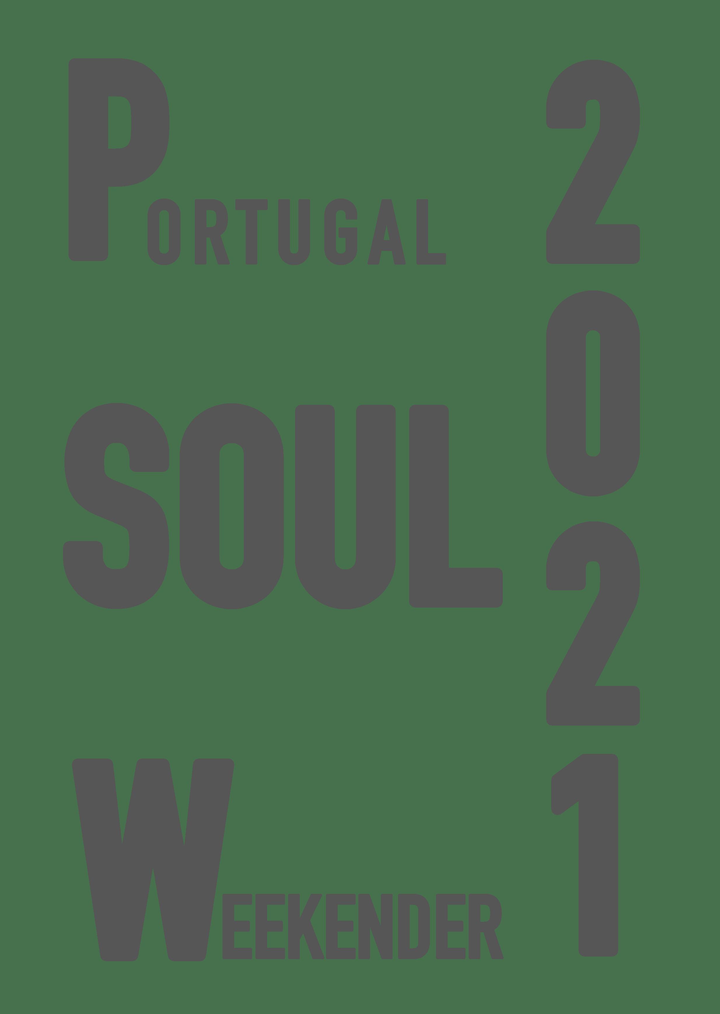 Portugal Soul Weekender 2021